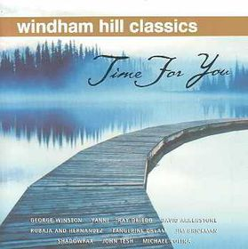 Windham:Time for You - (Import CD)