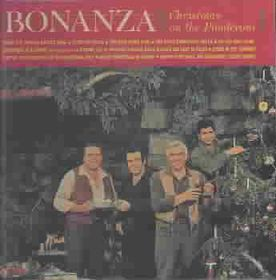 Christmas on the Ponderosa - (Import CD)