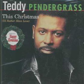 This Christmas (I'd Rather Have Love) - (Import CD)