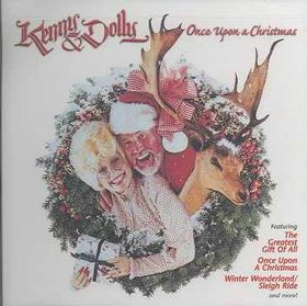 Once Upon a Christmas - (Import CD)