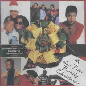 Laface Family Christmas - (Import CD)