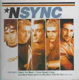 Nsync - (Import CD)