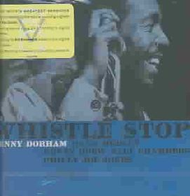 Dorham Kenny - Whistle Stop (CD)