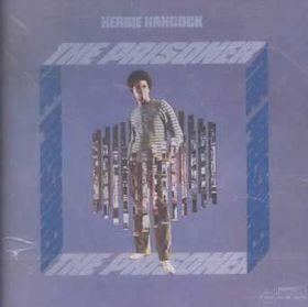 Hancock Herbie - Prisoner (CD)