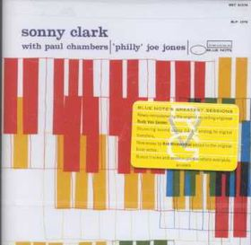 Clark Sonny - Sonny Clark Trio - Remastered (CD)
