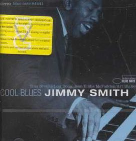 Smith Jimmy - Cool Blues - Remastered (CD)