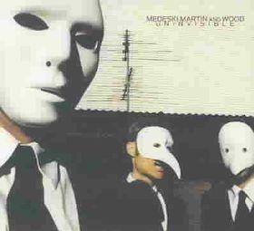 Medeski, Martin & Wood - Uninvisible (CD)