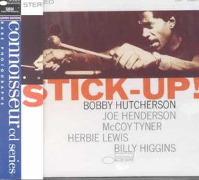 Stick-up! - (Import CD)