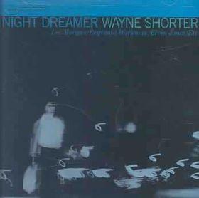 Night Dreamer - (Import CD)
