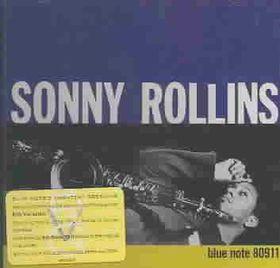 Rollins Sonny - Sonny Rollins - Vol.1 - Remastered (CD)