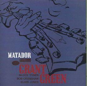 Matador - (Import CD)