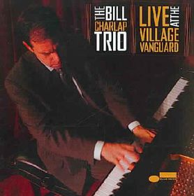 Charlap Bill Trio - Live At The Village Vanguard (CD)