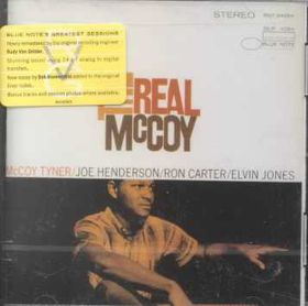 McCoy Tyner - The Real McCoy (CD)