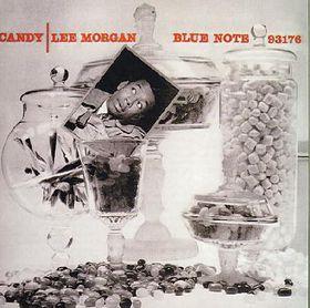 Morgan Lee - Candy - Remastered (CD)
