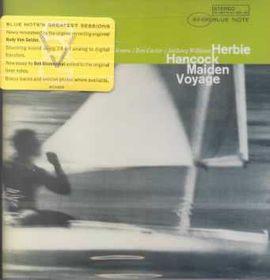 Herbie Hancock - Maiden Voyage (CD)