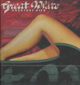 Great White - Greatest Hits (CD)