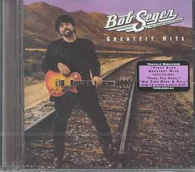 Bob Seger / Silver Bullet Band - Greatest Hits (CD)
