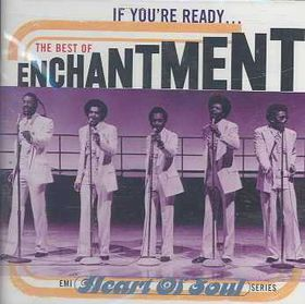 If You're Ready:Best of Enchantment - (Import CD)
