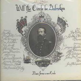 Nitty Gritty Dirt Band - Will The Circle Be Unbroken (CD)