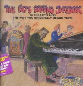 Fats Domino - Fats Domino Jukebox (CD)