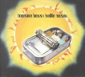 Hello Nasty - (Import CD)