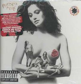 Red Hot Chili Peppers - Mother's Milk - Remastered (CD)
