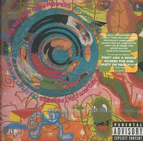 Red Hot Chili Peppers - Uplift Mofo Party Plan - Remastered (CD)