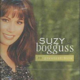 Suzy Bogguss - 20 Greatest Hits (CD)