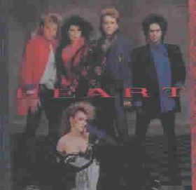 Heart - Heart (CD)