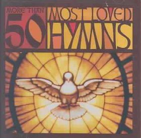 50 Most Loved Hymns - (Import CD)