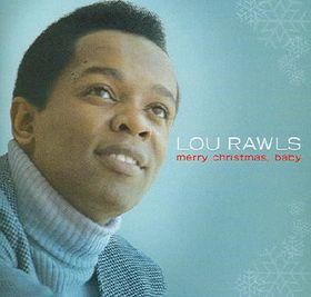 Rawls, Lou - Merry Christmas Baby (CD)