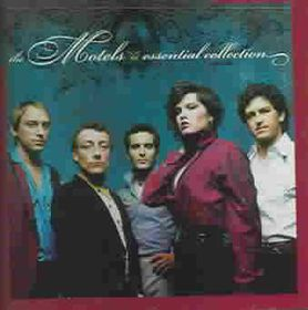 Motels, The - Essential Collection - (EMI Import CD)