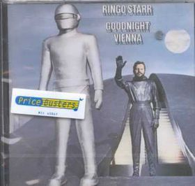 Ringo Starr - Goodnight Vienna (CD)