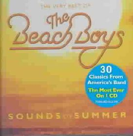 Sounds of Summer:Very Best of the Bea - (Import CD)