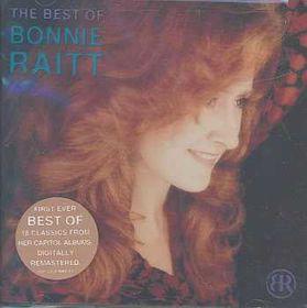 Best of Bonnie Raitt 1989-2003 - (Import CD)