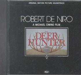 Original Soundtrack - Deer Hunter (CD)