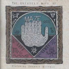 Maze - Lifelines - Vol.1 - Greatest Hits (CD)