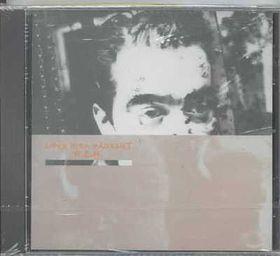 R.E.M. - Life's Rich Pageant (CD)