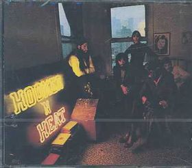 Hooker N Heat - (Import CD)
