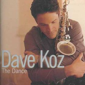 Dave Koz - The Dance (CD)