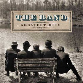 The Band - Greatest Hits - Remastered (CD)