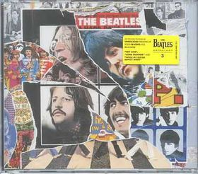 Beatles - Anthology 3 (CD)