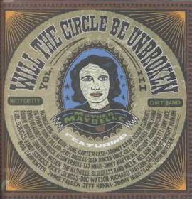 Will the Circle Be Unbroken III - (Import CD)