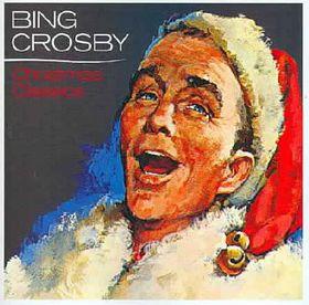 Bing Crosby - Christmas Classics (CD)