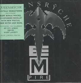 Queensryche - Empire (CD)