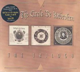 Will the Circle Be Unbroken Trilogy - (Import CD)