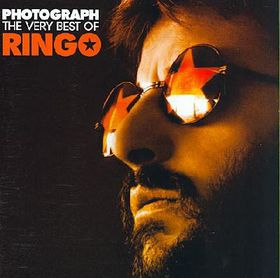 Starr Ringo - Photograph - Best Of Ringo Starr (CD)