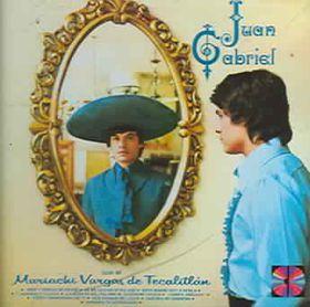 Con El Mariachi Vargas De Tecalitlan - (Import CD)