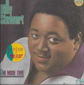 Billy Stewart - One More Time - The Chess Years (CD)