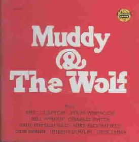 Muddy Waters / Howlin' Wolf - Muddy & The Wolf (CD)